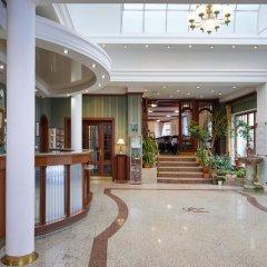 Hotel San Remo интерьер отеля фото 3