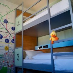 Grand Hostel Berlin Urban детские мероприятия фото 2