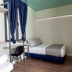 Отель Hostal Helena Испания, Мадрид - отзывы, цены и фото номеров - забронировать отель Hostal Helena онлайн комната для гостей фото 5