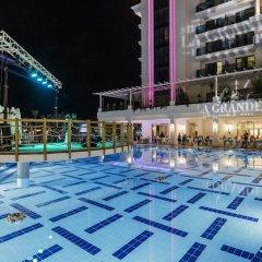Отель La Grande Resort & Spa - All Inclusive детские мероприятия