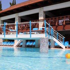 Aqua Fantasy Aquapark Hotel & Spa - All Inclusive бассейн фото 3
