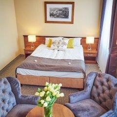 Отель Villa Vita Польша, Закопане - отзывы, цены и фото номеров - забронировать отель Villa Vita онлайн комната для гостей фото 4