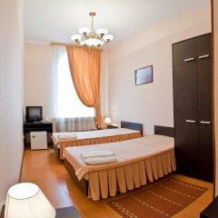 Гостиница Complex Mir в Белгороде 6 отзывов об отеле, цены и фото номеров - забронировать гостиницу Complex Mir онлайн Белгород комната для гостей фото 2