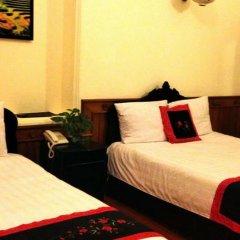 Hue Home Hotel комната для гостей фото 2