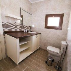 Bal Badem Bungalov Турция, Датча - отзывы, цены и фото номеров - забронировать отель Bal Badem Bungalov онлайн ванная