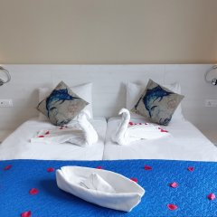 Отель Gillieru Harbour Сан-Пауль-иль-Бахар детские мероприятия