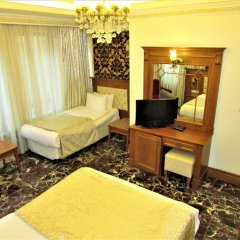 Lausos Hotel Sultanahmet удобства в номере фото 2