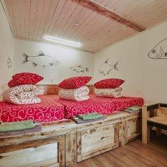 Гостиница Yagoda Hostel в Иркутске 1 отзыв об отеле, цены и фото номеров - забронировать гостиницу Yagoda Hostel онлайн Иркутск спа