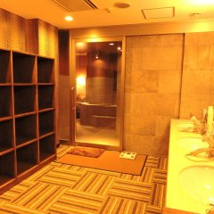 Hotel Abest Hakuba Resort Хакуба бассейн