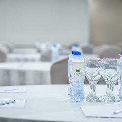 Отель Holiday Inn Bur Dubai - Embassy District удобства в номере фото 2
