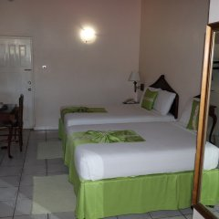 Отель Villa Sonate в номере