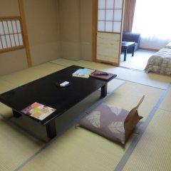 Отель Kinugawa Gyoen Япония, Никко - отзывы, цены и фото номеров - забронировать отель Kinugawa Gyoen онлайн комната для гостей фото 4