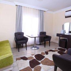 GÖZLEK THERMAL Турция, Амасья - отзывы, цены и фото номеров - забронировать отель GÖZLEK THERMAL онлайн комната для гостей фото 4