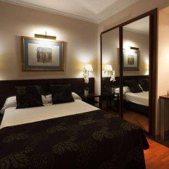 Hotel Cortezo комната для гостей