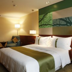 Отель Holiday Inn Shenzhen Donghua Китай, Шэньчжэнь - отзывы, цены и фото номеров - забронировать отель Holiday Inn Shenzhen Donghua онлайн фото 8