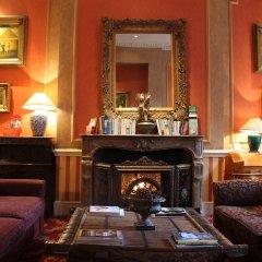 The Leonard Hotel интерьер отеля фото 3