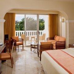 Отель Grand Riviera Princess - Все включено комната для гостей фото 4