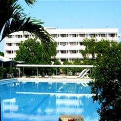 Vien Dong Hotel бассейн фото 2