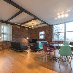 Апартаменты 2 Bedroom Loft Apartment With City View детские мероприятия