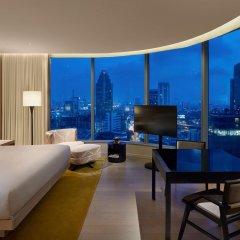 Отель Park Hyatt Bangkok комната для гостей фото 3