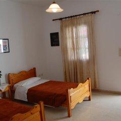 Отель Ekati Hotel Греция, Остров Санторини - отзывы, цены и фото номеров - забронировать отель Ekati Hotel онлайн комната для гостей фото 2