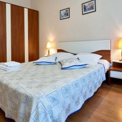 Home-Hotel Voloshskaya 51 Киев комната для гостей фото 2