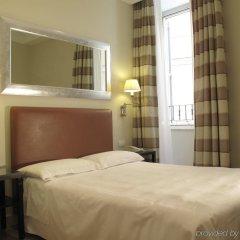 Отель Albergo Santa Chiara Италия, Рим - отзывы, цены и фото номеров - забронировать отель Albergo Santa Chiara онлайн комната для гостей
