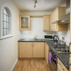 Отель St. Giles Apartment Великобритания, Эдинбург - отзывы, цены и фото номеров - забронировать отель St. Giles Apartment онлайн в номере