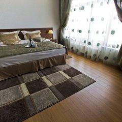 Отель Южная Башня Краснодар комната для гостей фото 2