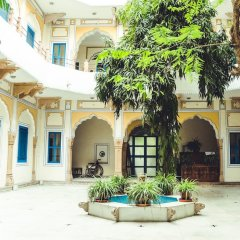 Hotel Diggi Palace фото 12