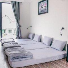 Отель Phuong Vy 2 Далат комната для гостей фото 3