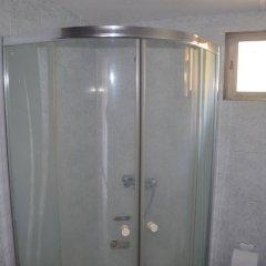 Отель Cabañas Anakena ванная фото 2