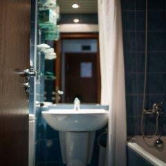 Отель Park Hotel ex. Best Western Park Hotel Болгария, Варна - отзывы, цены и фото номеров - забронировать отель Park Hotel ex. Best Western Park Hotel онлайн ванная