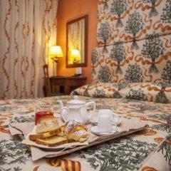 Hotel Vecchio Borgo в номере