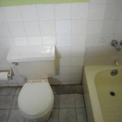 Отель Ocean Sands ванная