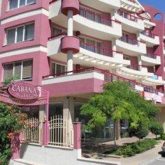 Отель Cabana Beach Club Complex фото 7