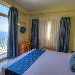 Alexandra Hotel Malta Сан Джулианс комната для гостей фото 2