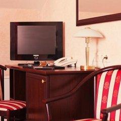 Гостиница Золотая Набережная Стандартный номер разные типы кроватей фото 9