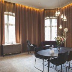 Отель Opus Xvi Берген комната для гостей фото 3