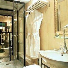 Гостиница Флигель ванная фото 4
