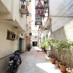 Hotel Baba Inn Paharganj фото 3
