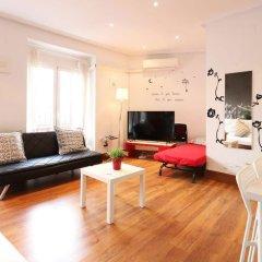 Апартаменты Silver Apartments Concepcion Jeronima комната для гостей фото 4