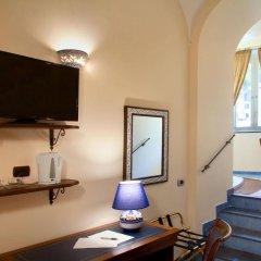 Отель L'Antico Convitto Италия, Амальфи - отзывы, цены и фото номеров - забронировать отель L'Antico Convitto онлайн удобства в номере