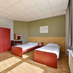 Отель Plus Prague Прага комната для гостей фото 2