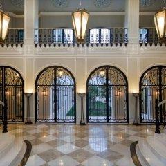 Отель Ali Bey Resort Sorgun - All Inclusive