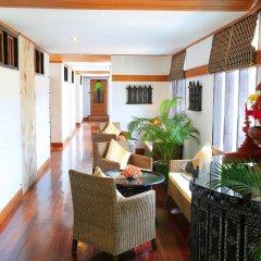 Hotel Amazing Nyaung Shwe интерьер отеля фото 3