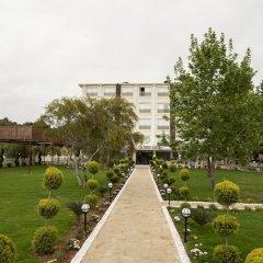 Lara Garden Butik Hotel Турция, Анталья - отзывы, цены и фото номеров - забронировать отель Lara Garden Butik Hotel онлайн приотельная территория