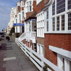 Отель Smart Sea View Brighton фото 5