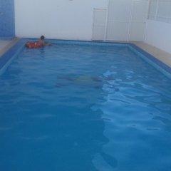 Hotel Azul Praia бассейн фото 3