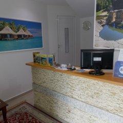 Отель Oskar Албания, Саранда - отзывы, цены и фото номеров - забронировать отель Oskar онлайн интерьер отеля
